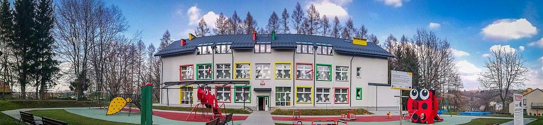 Przedszkole Samorządowe im. Misia Uszatka w Lesku